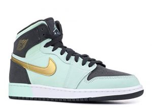 AIR Jordan 1 Retro High BG – 332148-300 – Size 39-EU