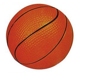 Baido Squeeze Balle en mousse PU Fitness Main Poignet exercice Stress relief Boule–basket-ball