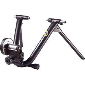 CycleOps Heimtrainer Mag+ 5-facher Verstellmöglichkeit ohne Fernbedienung