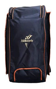 Duffle Cricket Bag with Shoes Compartment