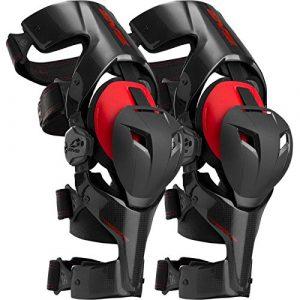 EVS Sports Web-Pro Paire Genouillère Taille XL