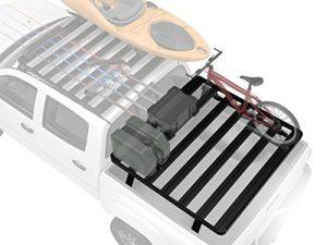 Front Runner Pick-Up Truck Slimline II Load Bed Rack Kit / 1425(W) x 1762(L) – by