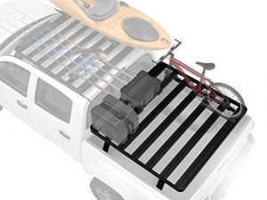 Front Runner Pick-Up Truck Slimline II Load Bed Rack Kit / 1475(W) x 1762(L) – by