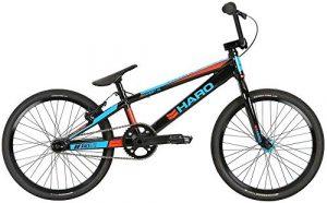 HARO Racelite Expert XL 20″ 2019 Velo BMX Race (20″ – Gloss Black)