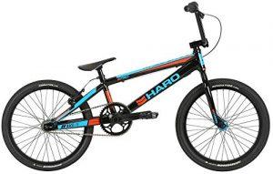 HARO Racelite Pro 20″ 2019 Velo BMX Race (20.75″ – Gloss Black)