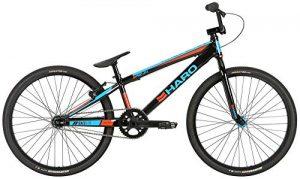 HARO Racelite Pro 24″ Cruiser 2019 Race BMX Bike (21.75″ – Gloss Black)