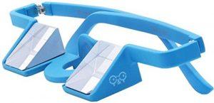 Lunettes d'assurage Plasfun (Bleu)