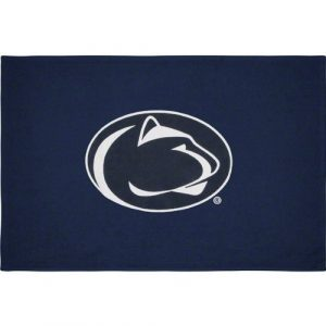 NCAA Adulte Serviette de Sport, Mixte, A9536011, Penn State Nittany Lions, 16 inches x 25 inches