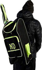 ND 5000 Moyen Duffle Kit Sac de Cricket 65 X 24 X 26 cm 90cm Batte Poche Nouveau
