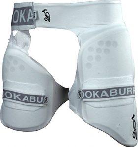 Only 2018de cricket Kookaburra Pro Guard 500protection du corps * * * toutes les tailles * * * NEUF, blanc, Boys RH