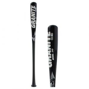 Pinnacle Sports 2 Ans de Garantie en Granit Battes de Baseball, 83,8 cm/850,5 Gram