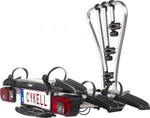 Porte-vélo Cykell T3