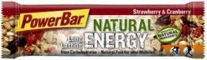 PowerBar Natural Energy Sweet´n Salty Seeds & Pretzels
