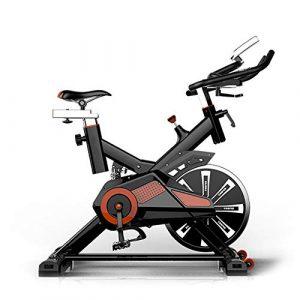 Quiet Intérieur Vélos Vélo Perdre du Poids Fitness Vélo Équipement pour l'exercice À Domicile Vélo Formateur Vélo Approprié pour Une Utilisation De Bureau