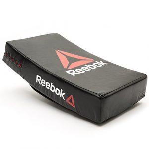 Reebok Unisexe pour Adulte Combat Strike Pad–Noir