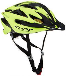 Rudy Project Sterling–Casque Cyclisme Unisex-Adulto L Multicolore