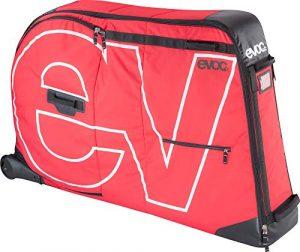 Sac Vélo Travel Bag rouge 280l