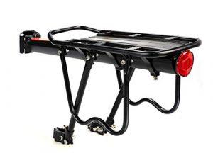 Speedrid Ajustable Bagage Universel Transport, Vélos électriques Réglable Accessoire de Cyclisme