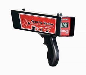 sr3600-fp Radar vitesse Pistolet