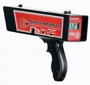 sr3800-de Radar vitesse Pistolet