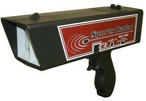 sr3800-i Radar vitesse Pistolet