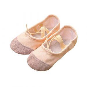 sunnymi , Chaussures Premiers Pas pour bébé (Fille) – Beige – Beige,