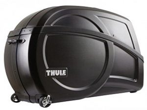 Thule Round Elite Pack 'n Pedal