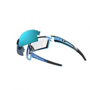 Tifosi Optics Tifosi Escalate S. F. Sunglasses – Crystal Blue