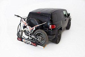 Towcar Porte-motos Balance