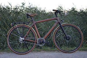 Vélo bambou – Trans-Sibérien – Beboo bike – Unique et éthique