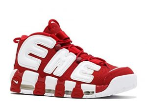 AIR More Uptempo 'Supreme' – 902290-600 – Size 10.5 –