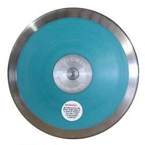 Ambre Sporting Goods Hi Fly Discus