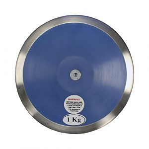 Ambre Sporting Goods Top Fly Discus