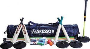 Aresson Arrondi Sports Senior Entraînement Kit pour Légèrement Plus Vieux Enfants