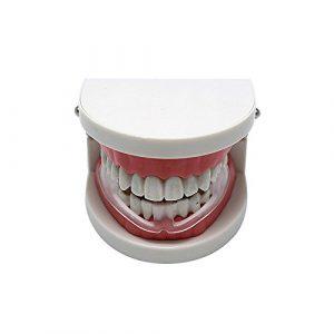 DANMEI 1pcs Professiona Tala Dents Dentaire bruxisme Protège-Dents empêcher Nuit Sommeil Aid Outils