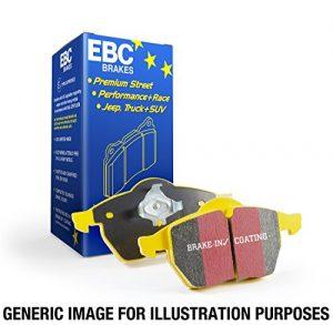 Dp41860r EBC Patins de frein OE Qualité