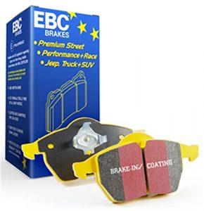 EBC freins Dp41930r de frein Street et suivi de patins de frein