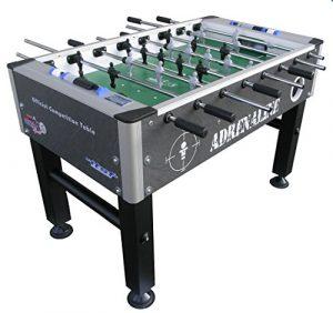 Gameworld Adrenaline Table de Football