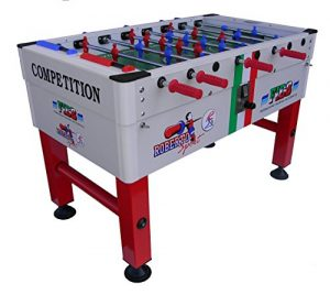 Gameworld Competition Table de Football