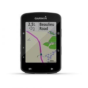Garmin Edge 520 Plus Compteur GPS de Vélo