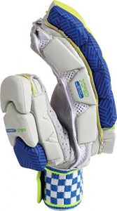 Gris Nicolls Extratec Protection Omega XRD 1500 léger Batsman Main Protection Gants de Baseball