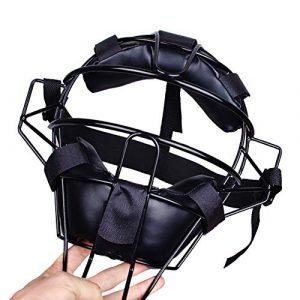 LanLan Belmet de Baseball/Softball de Protection léger
