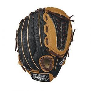 Louisville Slugger 30,5cm FG Genesis Gants de Baseball Champ, Mixte, Marron