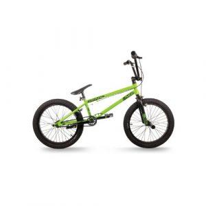 'Madd MGP 20BMX Bike krank Street–Lime 2012Stunt Bike