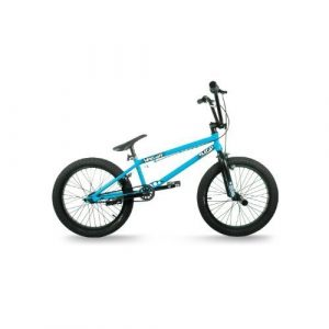 'Madd MGP 20BMX Bike Whiplash Park–Blue 2012Stunt Bike