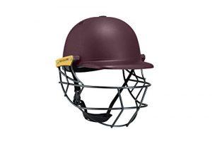 Masuri M-lsmm Original Series MK II Legacy Acier Casque de Cricket