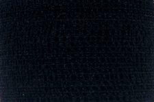 Powerflex 1.5″ Stretch Athletic Tape – 6 Rolls, Black