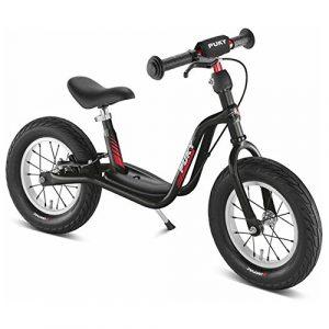 Puky Vélo Noir, Roues XL