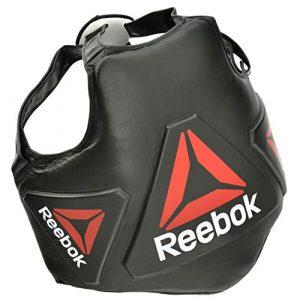 Reebok Combat Corps Shield, Noir