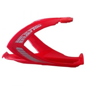 scatkinPYwl Support pour Bouteille d'eau pour vélo Blanc Taille Unique Red